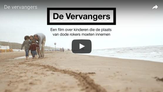 Erwin Kleinjan - Ambassadeur Stichting Eindspel Tabak