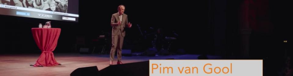 Pim van Gool Ambassadeur