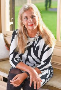 Wanda de Kanter | rookvrije generatie