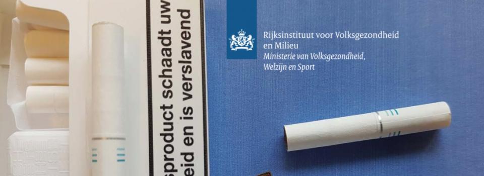 nieuwsoortige tabaksproducten