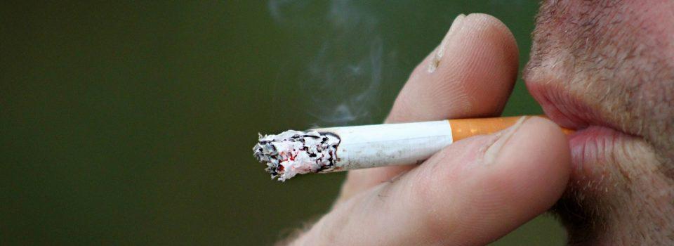 schadelijke stoffen sigaret