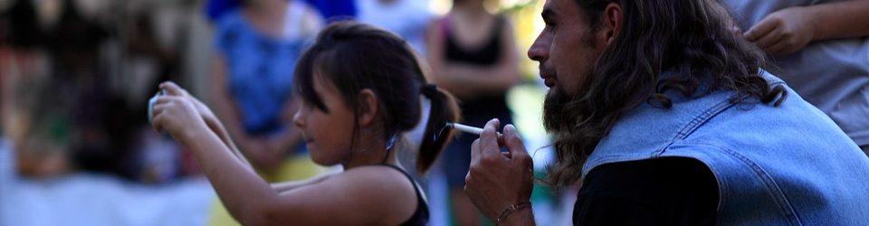 festivals tabaksindustrie